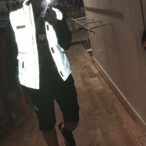 Nasa Reflective Vest